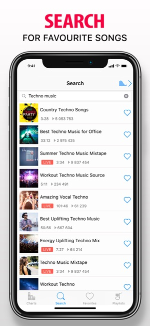 Music Now IE - Music Player on the App Store