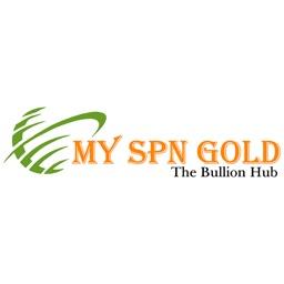 MY SPN Gold - The Bullion Hub