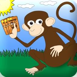 AR Flashcards-Animal Alphabet