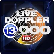 13abc Doppler 13000 HD
