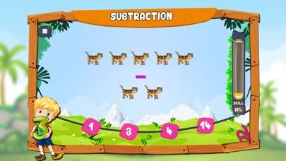 Kids Maths Buddy 123 screenshot four