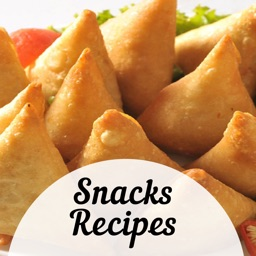 Snack Recipes in English