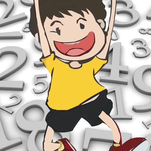 Number for Kids