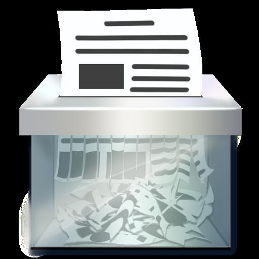 iLove File Shredder
