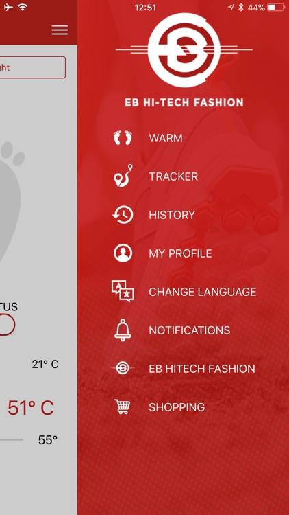 EB HI TECH FASHION screenshot-3