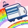 0K 〜空飛ぶ新幹線ゼロケー〜 - iPadアプリ