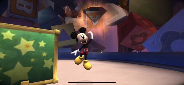 castle of illusion free online game