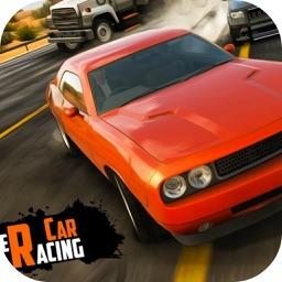 Street Fast Racing King