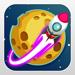 100.Space Rocket - Star World