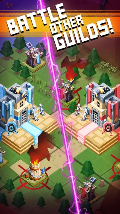 Portal Quest screenshot-3