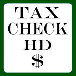 Tax Check HD
