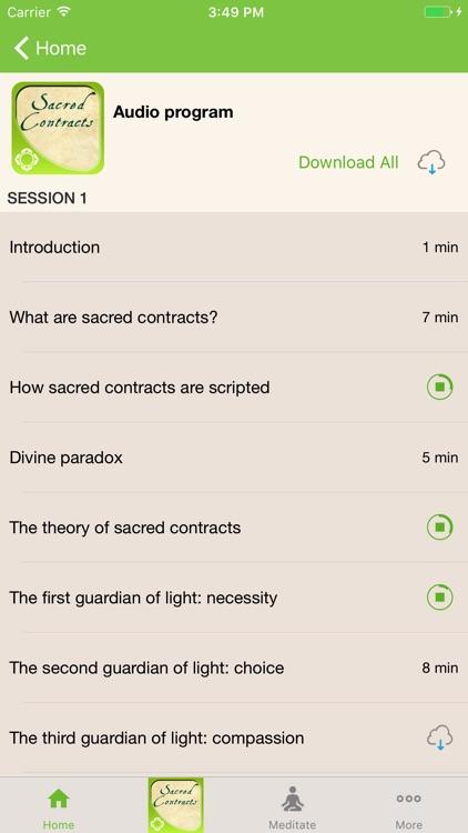 Sacred Contracts - Caroline Myss