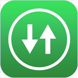 Ícone do app Data Usage