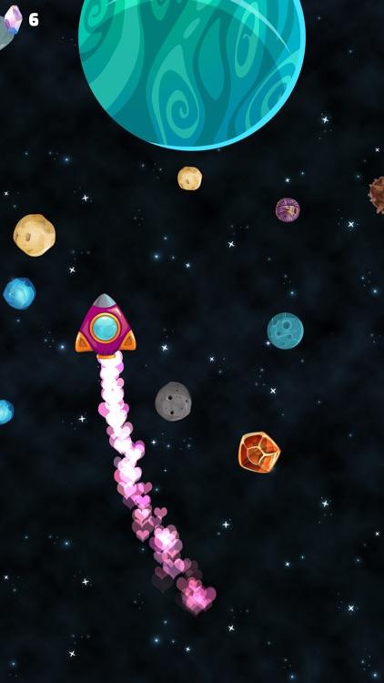 Orbital Ascent