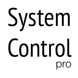 System Control Pro