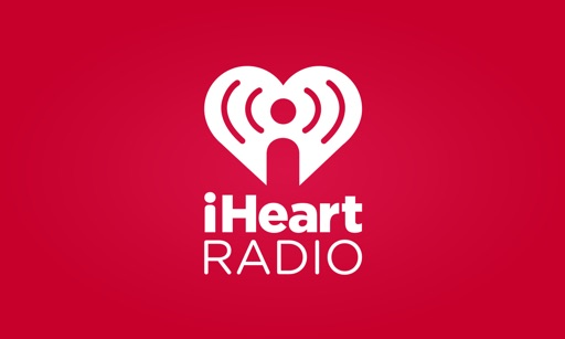 iHeartRadio - Free Music & Radio icon