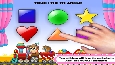 123 Toddler games for 3+ years screenshot four