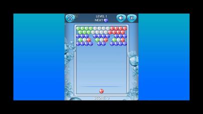 Bubble Fishing Games Screenshot