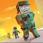 Pocket Zombie Survival: 僵尸射击游戏
