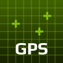 MilGPS - MGRS & USNG Grid GPS for Land Navigation
