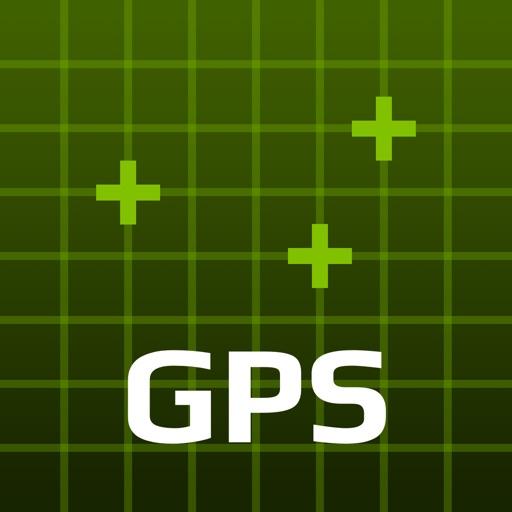 MilGPS - MGRS & USNG Grid GPS for Land Navigation