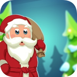 Collect Gift For Santa