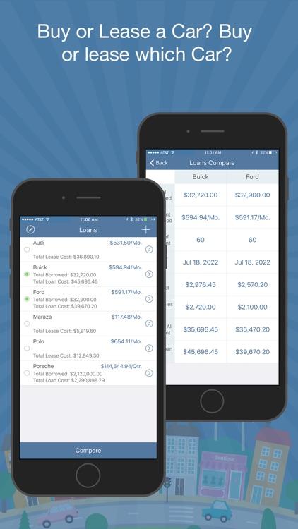 Car Loan Budget Calculator screenshot-3