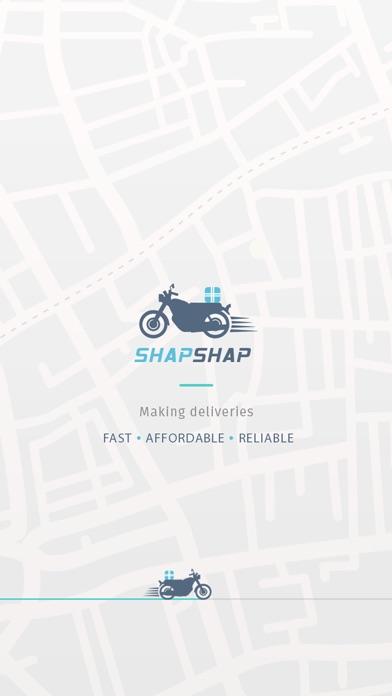 ShapShap Screenshot