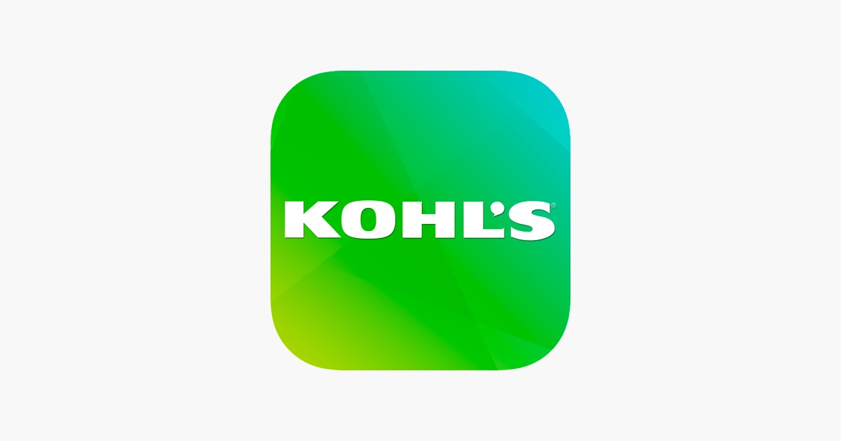 Kohl\'s on the App Store