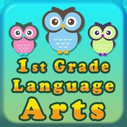 First Grade Language Arts