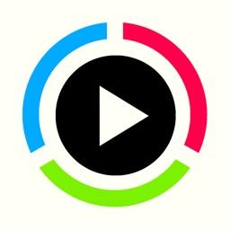Video Edit - Power Effect Make