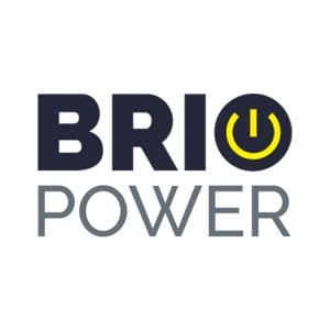 BRIO Power app