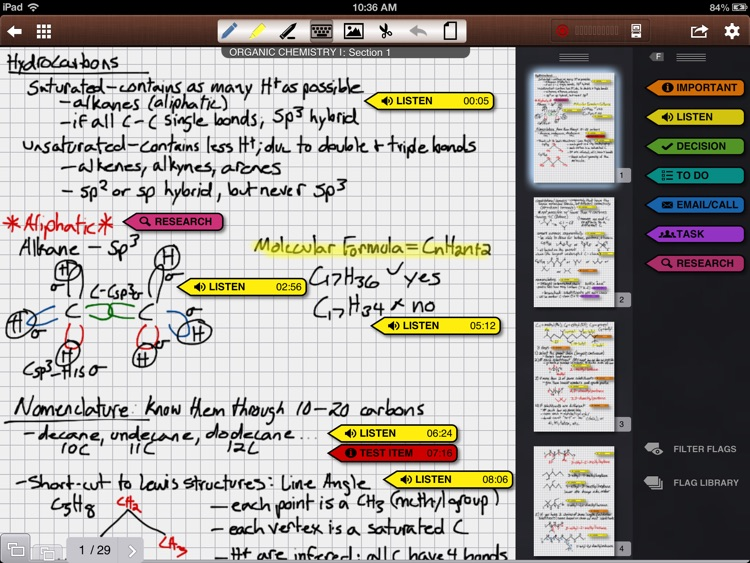CaptureNotes 2 screenshot-1