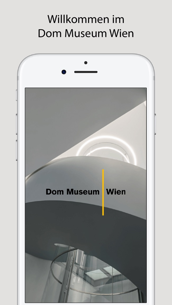 Dom Museum Wien Screenshot