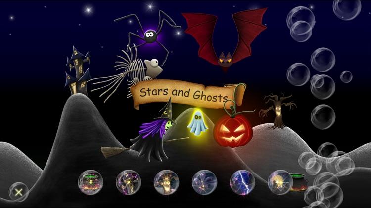 Stars and Ghosts screenshot-0