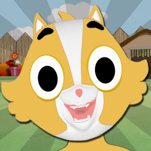 Baixar gatos falando Oggy & Boo para iOS