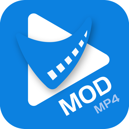 AnyMP4 MOD Converter