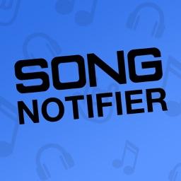 Song Notifier for iTunes