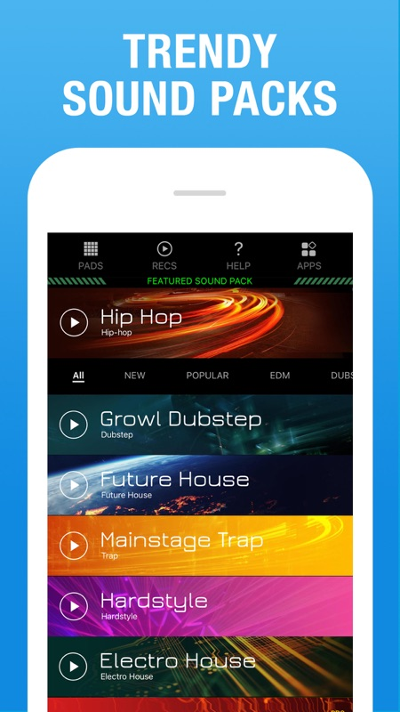 Beat Maker Go - Make Music - Online Game Hack and Cheat
