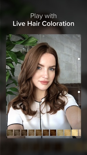The 3 Best Change Your Hair Color Apps For 12222