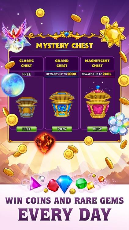 Bejeweled Blitz screenshot-4