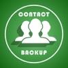 My Contact Backup -Easy Backup