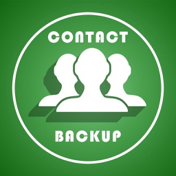 My Contact Backup -Easy Backup