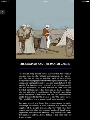 Battle of Lund - náhled