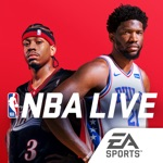 Hack NBA LIVE Mobile Basketball