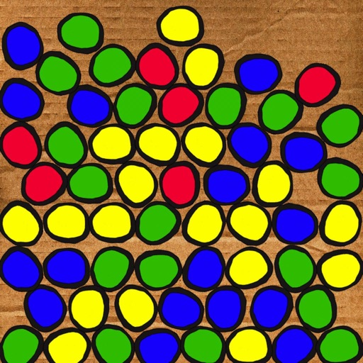 Doodle BubblePhysics Braingam
