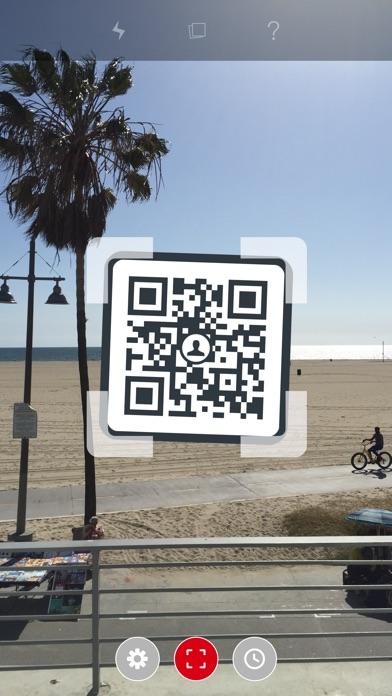 Screenshot for Scan in Peru App Store