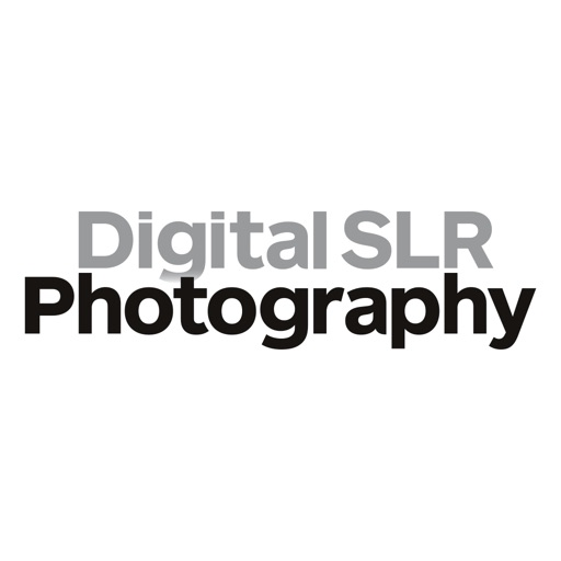 Digital SLR Photography iOS App