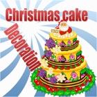 cake christmas decoration game icon