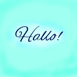 Hi! Bonjour! Hallo!